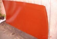 Placa Textolit B650 (Stratitex) 25,0 mm (72Kg)