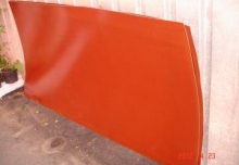 Placa Textolit B650 (Stratitex) 30,0 mm (86Kg)