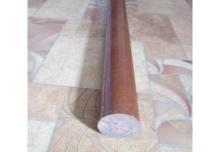 Bara Textolit B656 (Stratitex Bara) Fi 20 mm (0.6Kg)