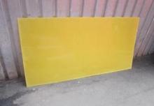 Placa Sticlotextolit (S672)   8,0 mm (34 Kg)