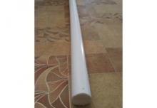 Teflon bara  Fi 160 mm (32 Kg)