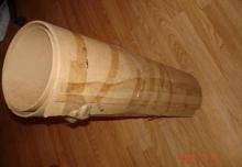 Carton prespan 1,00 mm (1000x2000) (2 Kg)